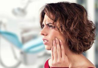 Чем снять зубную боль - обзор лекарств